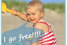 Kids on holiday / by Holiday Transfers