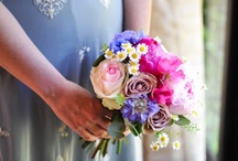 Tegan and Toby / by Blush Floral-Design