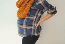 Pregnancy fashion / by Courtney Johnson