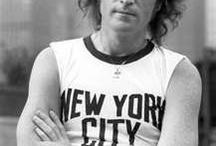 John Lennon / by Mercedes Wright