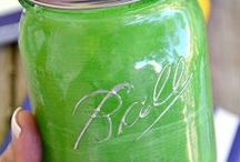 Creative Mason Jars ( My tribute to Shauna!) / by Pamela Kaiser
