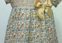 vestidos irene / by mariam