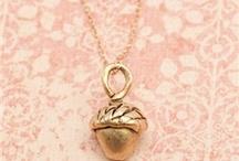Jewelry ideas / by Bean