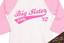 Sisters / by zoey's attic / pecking order