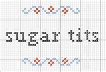 Cross stitch / by Brandy Cole