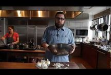How-To Videos / Handy tips and tricks to make your cooking better and your life easier.  / by Saveur