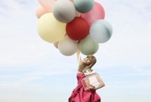 Balloon Party / by Kaitlin Lee