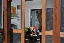Outdoor Living / by Anna Ashby
