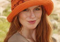 Hats and Headbands / by Linda Kinney