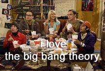 Big Bang!!!!! / by Debi Griffin