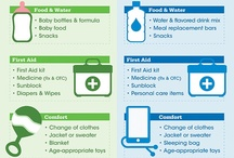 Safety and Preparedness / by Weather Channel