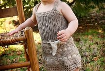 Yarn Projects for Children / by Lisa Spendlove Cornwell