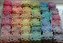 Crochet Patterns / by Cindy Nokes