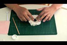 cake decorating videos/tutorials / by Jodi Lamotte