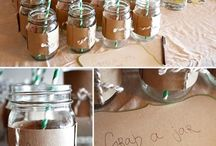 Party ideas / by Kathi Ayres
