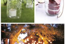 Party Ideas / by Teresa Reimer