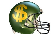 Raising money for youth sports / Our fundraising tips!  / by Youth Football Online