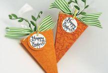 Bazzill Easter Ideas / by Bazzill Basics