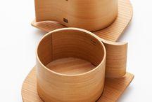 Wood / by Matt Innes
