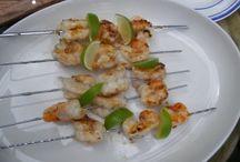 AdvoCare challenge recipes / by Corinne Ishum