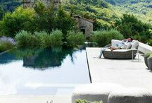 pools / by House and Leisure