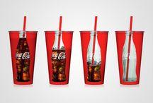 Coca cola / by Kari Kirik