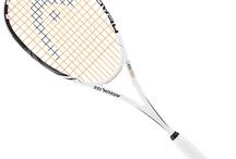 Head Squash Rackets / by Squash Source