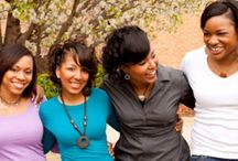 Real Friendship / Simple things in life is what keeps me healthy! / by Nykisha Banks