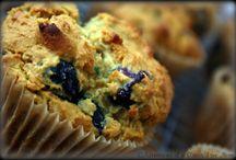 gluten free, soy free, dairy free, egg free / by Jennifer Nelson