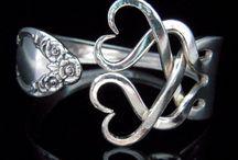 Jewelry <3 / by Adrienne Sholes