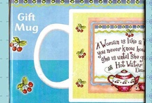 A cup of Tea / by Barbara Ann Kenney