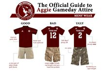 Texas Aggie Men's Fashion / The latest gear for game day and beyond. Featuring Aggieland Outfitters and other retailers. / by Good Bull Hunting