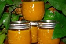 Cook - Preserving / by Tina James