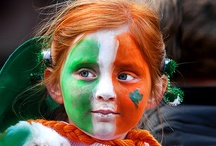 Ireland!! <3 / by Shana Staton