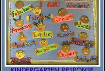 Preschool Bulletin / by Leslie Leo-August