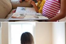 Parenting / by Jenny Sullivan Solar