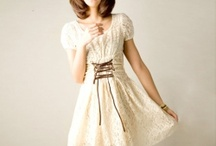 Sammy Dress / by Dani Naza