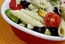 Salad Bar / by Jessica Allen & Lindy Allen