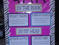 Education Ideas / by Liz Thwaites