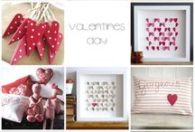 Valentines Day Ideas / by Joy Haywood