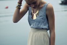 Casual / by Jasmin Coupland