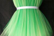 Tinkerbell costume / by Iris Minor