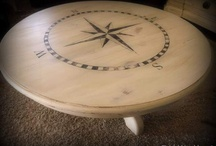 Furniture / by Kay Schlueter