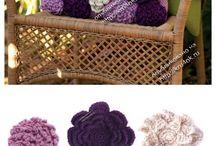 Crochet / by Gena Bertelsen
