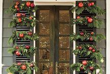 Lodge Christmas / by Kate Apostol Lewis