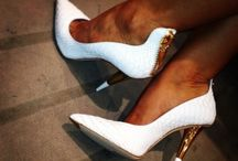 Shoes-What Make the World Go Round / Shoes shoes shoes and god yes more shoes!!!!!  / by Andrea Finnigan