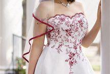 wedding ideas / by Lela Gilbert
