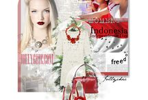Indonesia Independence Day 1945-2013 / by Siska Swyni