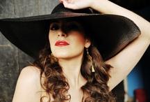 Cuyana: Made in Ecuador (hats) / http://www.cuyana.com/look-book-ss11 / by CUYANA