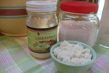 Fermented foods / by Emily Fite